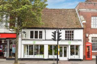 Prospect Estate Agency, Wokinghambranch details