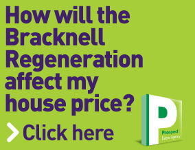 Get brand editions for Prospect Estate Agency, Bracknell