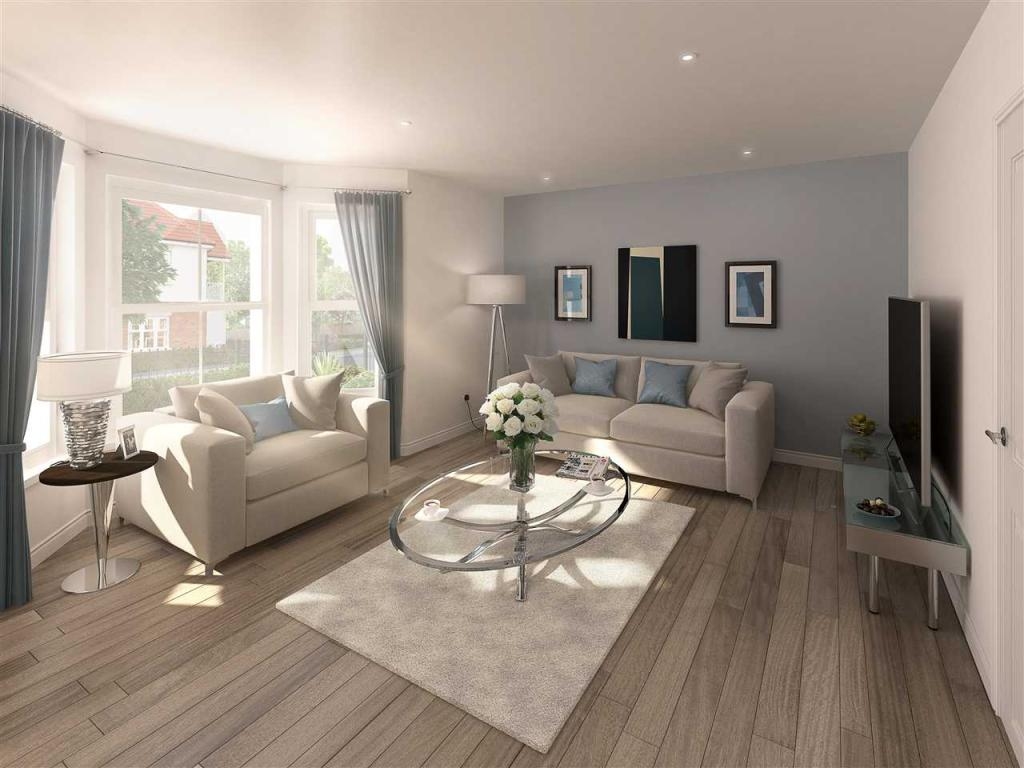 2 bedroom apartment for sale in ALBANY COURT LEIGH ON SEA SS9