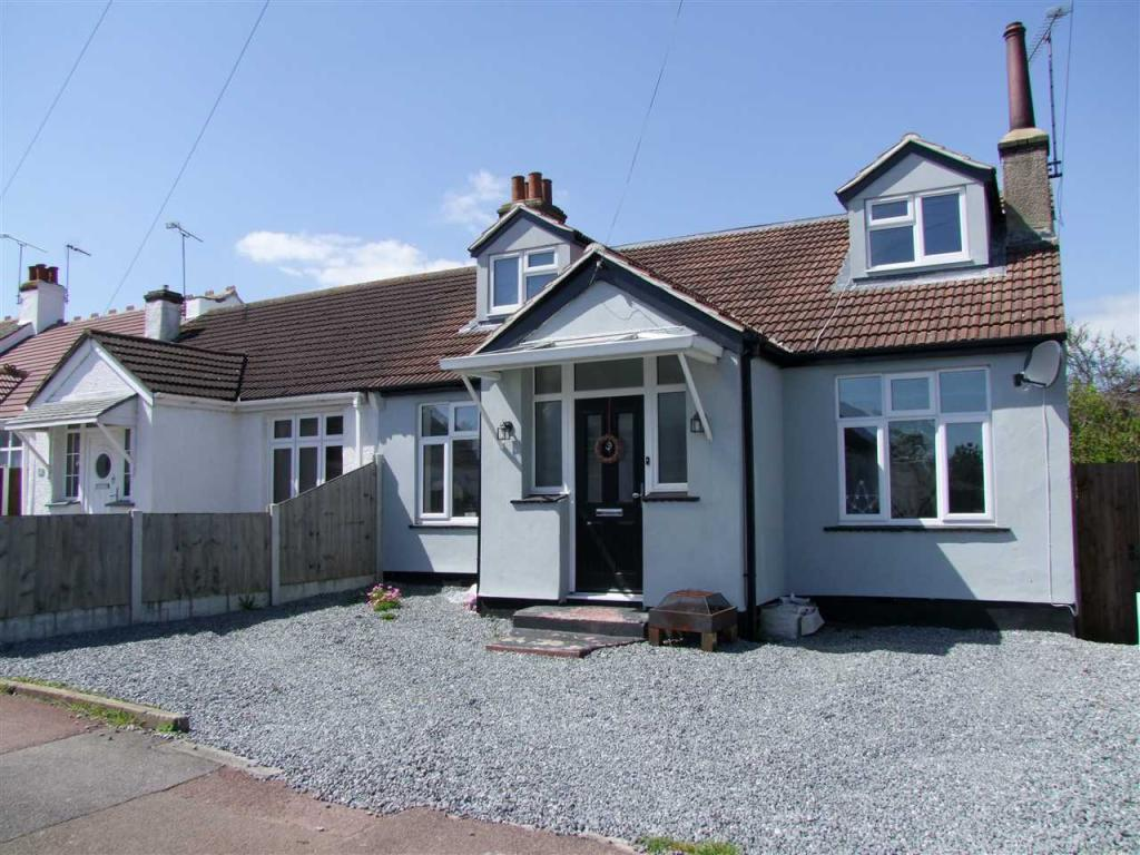 Bedroom Properties In Leigh On Sea For Sale
