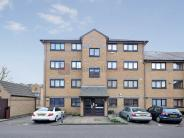 Flat for sale in Tyndale Court...