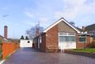 Detached Bungalow for sale in Newland Road...