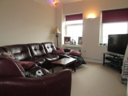 2 bedroom Penthouse to rent in HARBOROUGH COURT MEWS...