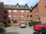 1 bedroom Flat to rent in SHAKESPEARE ROAD, BEDFORD