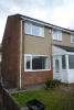 35 Naseby Walk semi detached property to rent