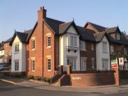 2 bedroom Apartment to rent in 2 Oliver Fold Close...