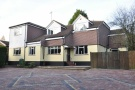 Detached property for sale in Sevenoaks Road...