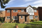 1 bed Retirement Property for sale in Chartwell Drive...