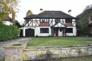 4 bed Detached home for sale in Meadow Way...