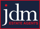 jdm, Locksbottom branch logo