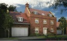 Detached house for sale in Greenways, Gosfield...
