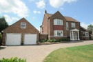 Detached house for sale in Dalrymple Close...