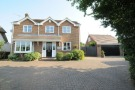 Detached house in Rayne Road, Rayne...