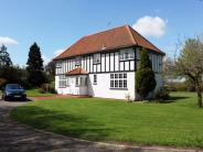 Detached home for sale in Sporhams Lane, Danbury...