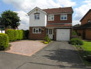 4 bed Detached home for sale in BUSHY CLOSE, LONG EATON...