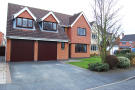 5 bedroom Detached house in FAR CROFT, BREASTON...