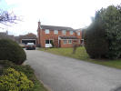 Detached property for sale in CHEVIOT ROAD, LONG EATON...