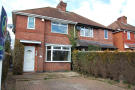 semi detached property for sale in LONGMOOR LANE, BREASTON...