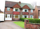 semi detached home for sale in DRAYCOTT ROAD, BREASTON...