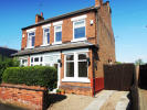 3 bedroom semi detached home for sale in RISLEY LANE, BREASTON...