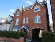 Detached house in Cardinal Close...
