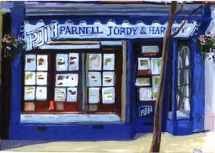 Parnell Jordy & Harvey, Overtonbranch details