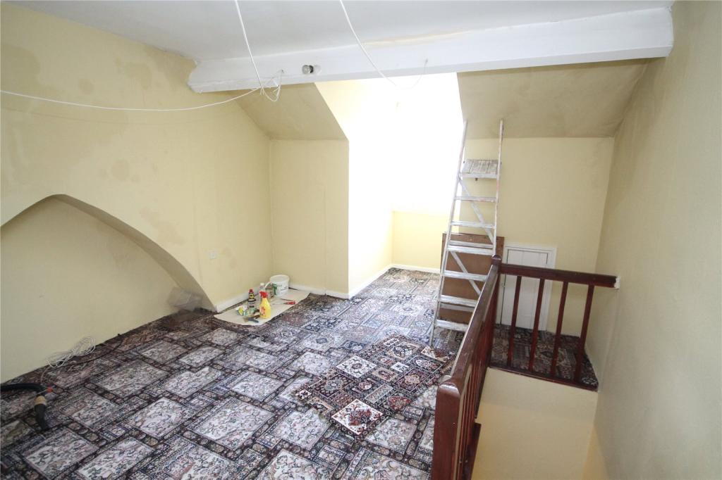 Attic Bedroom Three