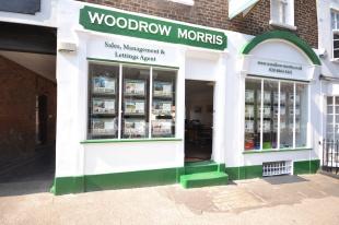 Woodrow Morris, Harrow-on-the-Hillbranch details