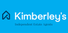 Kimberley's Independent Estate Agents, Falmouth branch logo