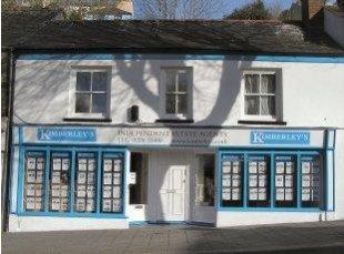 Kimberley's Independent Estate Agents, Falmouthbranch details