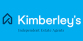 Kimberley's Independent Estate Agents, Falmouth logo