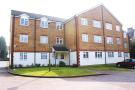 Flat for sale in Hanson Close, Beckenham...