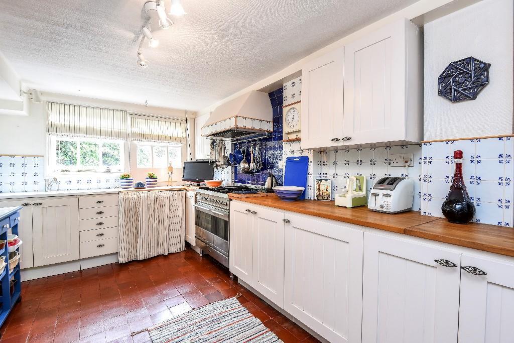 Britannia,Kitchen