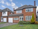 4 bed Detached home in Woodlands Lane, Shirley...