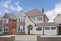 4 bed Detached property for sale in Marsh Lane, Solihull