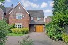 Detached house for sale in Tythe Barn Lane...