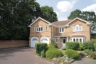 5 bed Detached house for sale in Rothwell Drive, Solihull