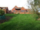 4 bedroom Detached house in Meadow Way...