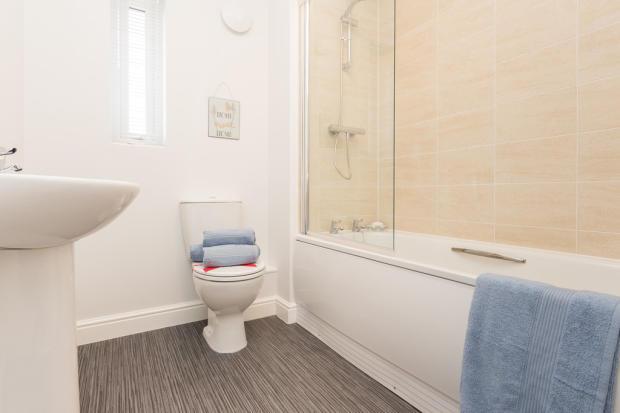 Bathroom (example...
