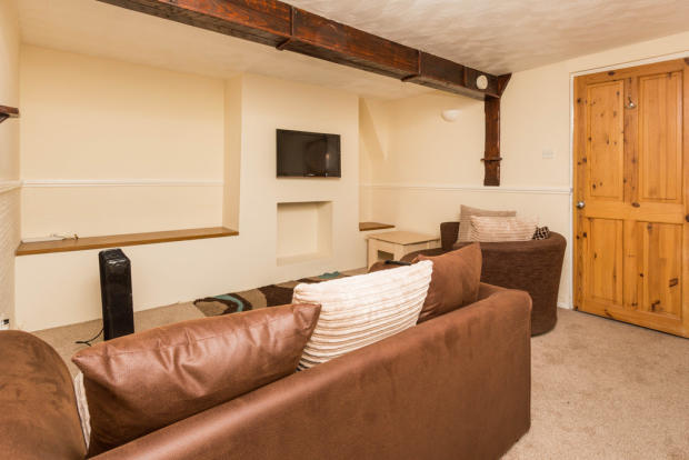Lounge- Basement