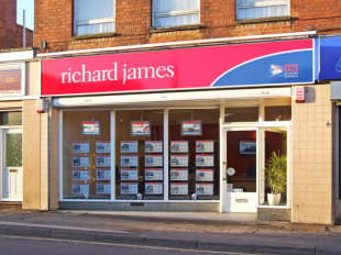 Richard James Estate Agents, Irthlingboroughbranch details