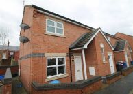 Flat for sale in Erddig Court, Wrexham
