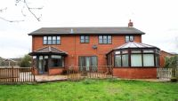 5 bedroom Detached home in Gredington Close, Borras...