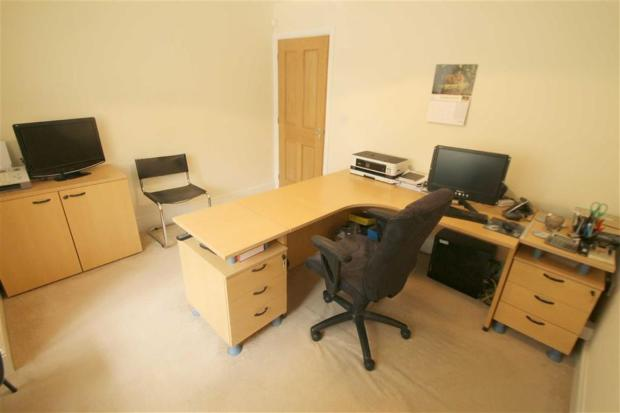 Bedroom 4/Office