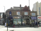 Lea Bridge Road Shop for sale