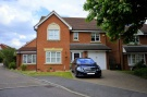 Detached property for sale in Hoveton Way, Chigwell...