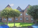 Templeton Court Flat to rent