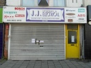 Shop in Station Road, Chingford...