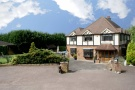 5 bed Detached home for sale in Vicarage Lane, Chigwell...