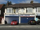 Shop in Chigwell Road...